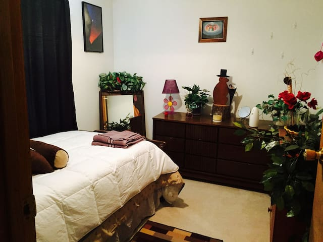 Short-Term Rental Room(s) - Punxsutawney - Casa