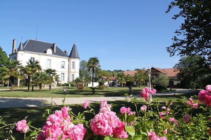 Château de Bétan - Beylongue - Oda + Kahvaltı