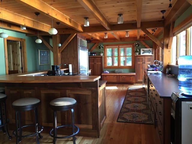 GG's Lakehouse - Aurora - Casa