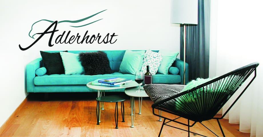 Adlerhorst Michelstadt App. 1 - Michelstadt - Leilighet