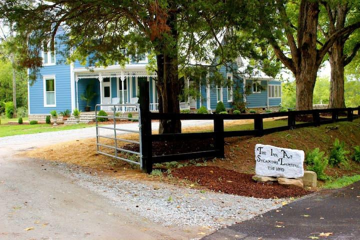 The Inn at Sycamore Landing - Waverly - Casa