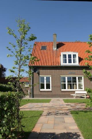 vakantiehuis Vossemeer - Dronten