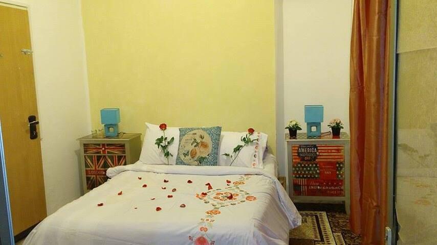 apartment near bhai ! 2 days and mo - Haifa - Departamento