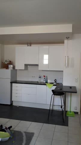 Studio pour vaccance - Chartres - Appartement