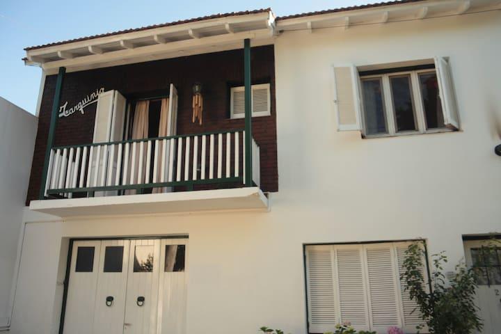Tarquinio Casa de Familia - Tigre - Huis