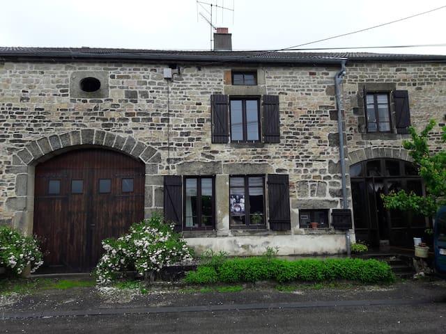 betteRave - Chézeaux - Hus