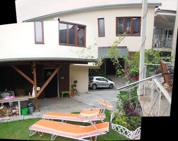2room,kitchen,shower,parking,terrac - Smižany