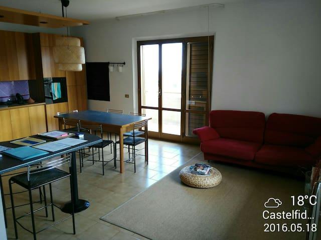 Crown House - Castelfidardo