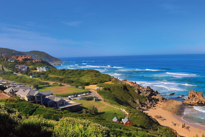 Brenton Haven Beachfront Resort - Brenton-on-Sea