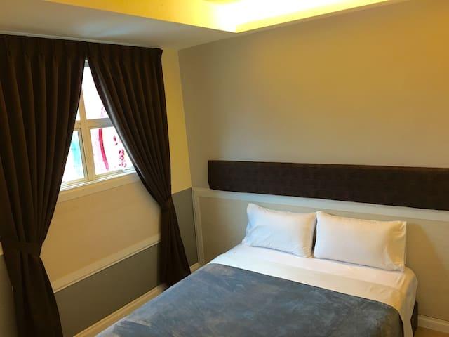 Boutique hotel near train station Kepong 慈济马来西亚 - Куала-Лумпур - Бутик-отель