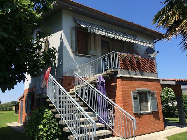 Apartment near Lignano and Bibione - Latisana - Appartement