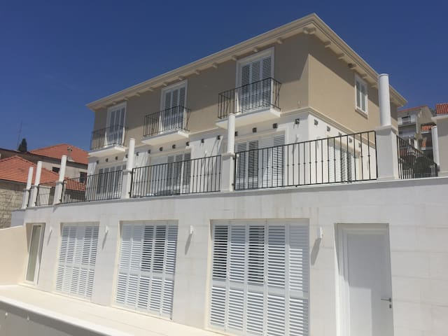 Luxurious villa in Plat - Dubrovnik area - Plat