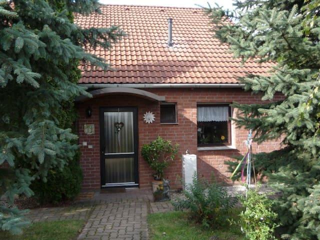 Ferienwohnung - Dessau-Roßlau - Lägenhet
