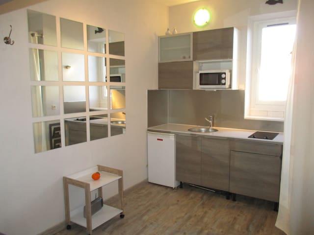 Dijon center: small but great! - Dijon