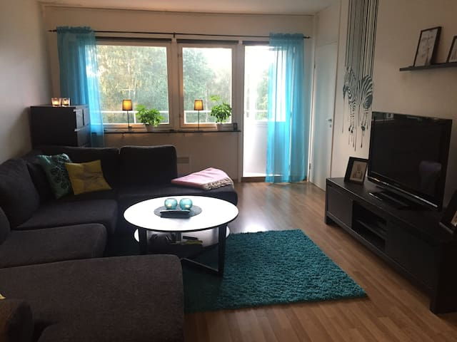 Fully equipped appartment for 1-4 p - Kungälv - Leilighet
