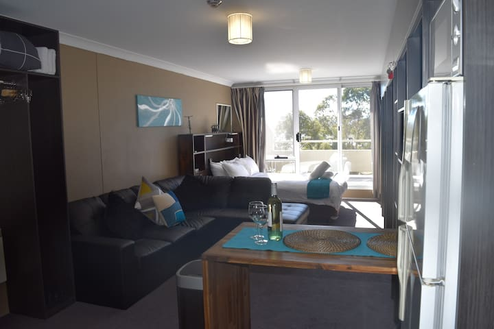 Alpine Leisure Resort - Jindabyne - Huoneisto