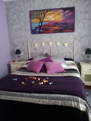 Precioso apartamento de lujo - Ramales de la Victoria - Appartement
