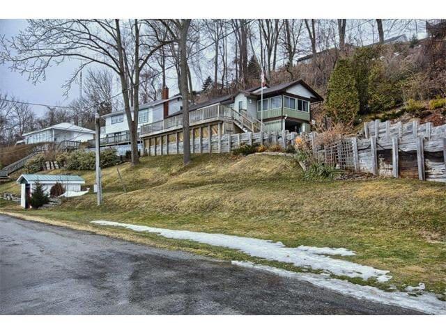 Cozy Waterfront Property- Lake Erie - Saint Williams - Huis