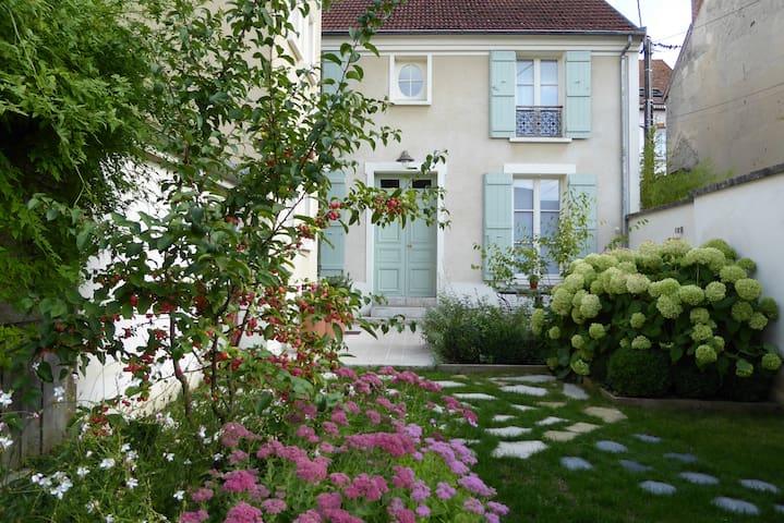 La Maison du Clos Rigaux - Dormans