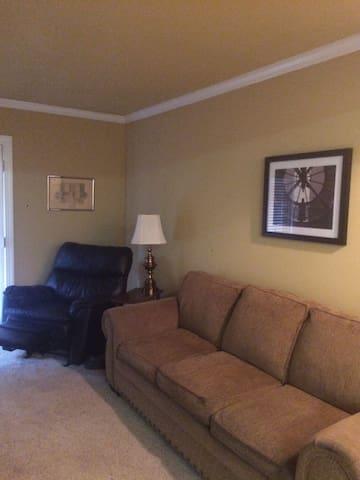 Entire 1BR Apartment in Homewood - Homewood - Apartamento