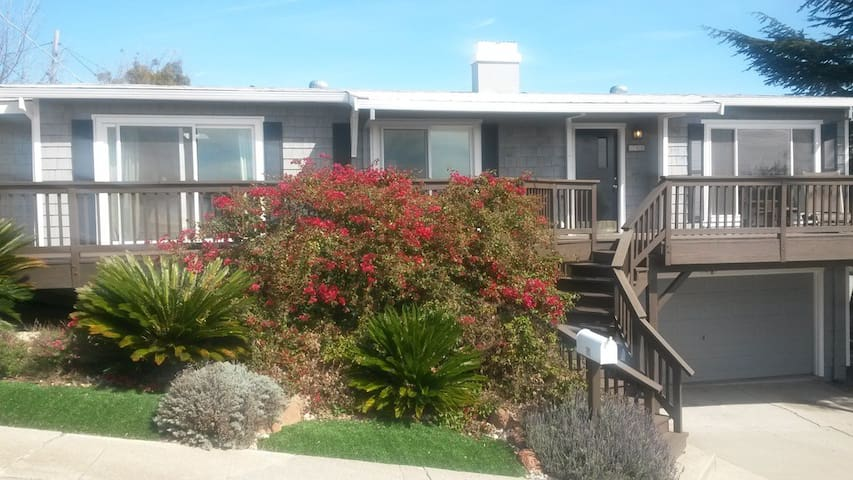 Great View Near Wine Country - Benicia - Lejlighed
