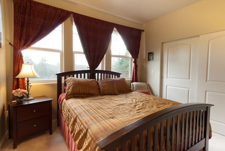 Haus Kessler, an uncomplicated BnB  - Duvall - Bed & Breakfast