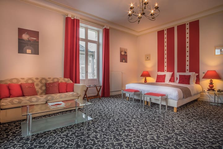 Le Pavillon des Lys - Amboise - Bed & Breakfast