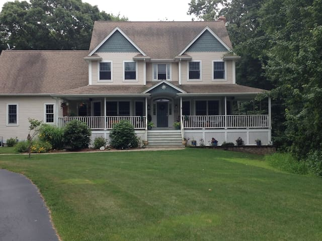 Five Gables  - Waterford - Maison
