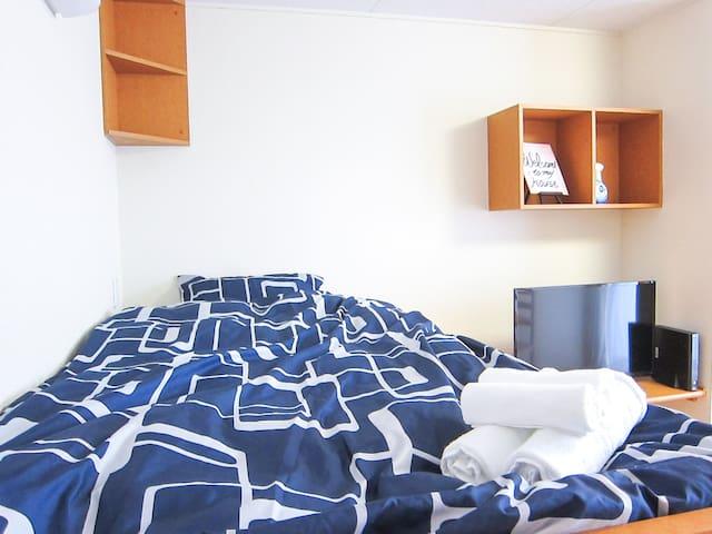 Mt FUJI View Kawaguchiko 5M Clean Cozy WiFi :) 09 - Fujikawaguchiko - Appartement
