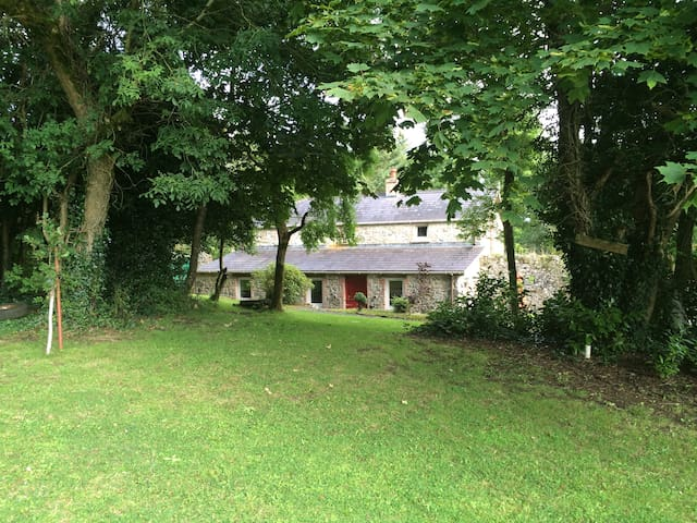 Ardcarne Lodge - Ardcarne - Rumah