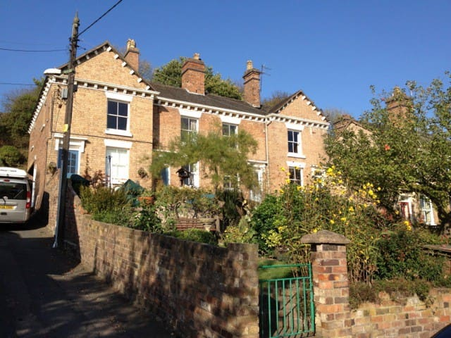 Fabulous spot in Ironbridge - Ironbridge - Huis
