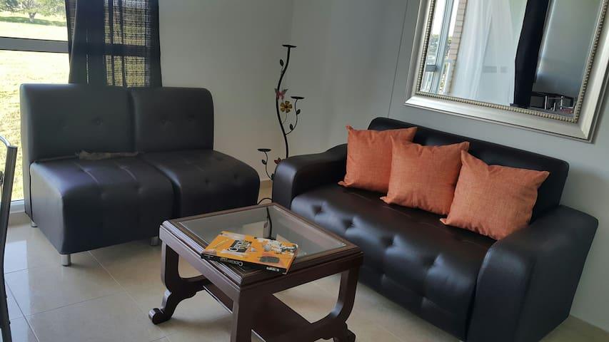Apartamento /Wonderful apartment! - Palmira - Leilighet