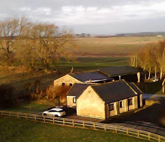 The Cottage, Toft Hall - Kirkheaton - Bungalow