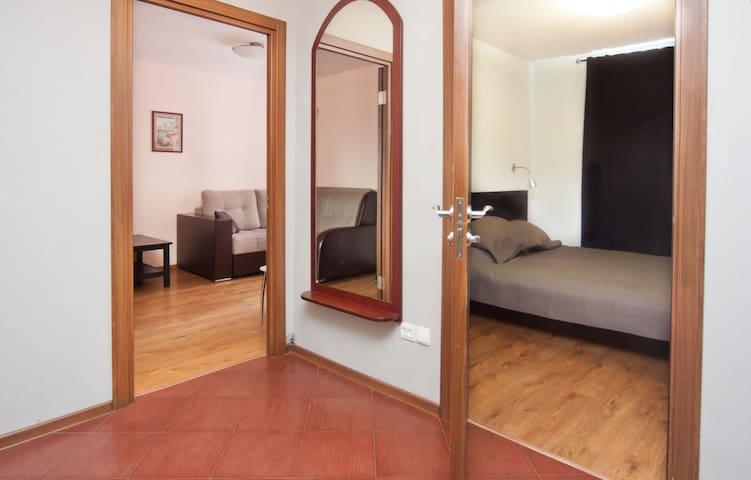 Квартира на Садовой - Arkhangelsk - Lägenhet
