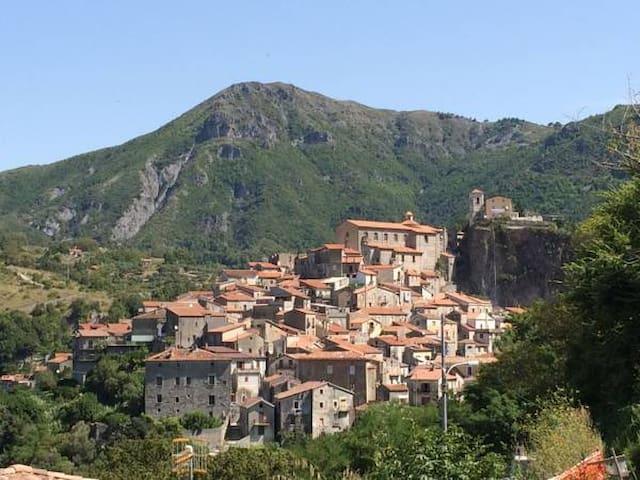 Borgo Antico B&B - Papasidero - Bed & Breakfast