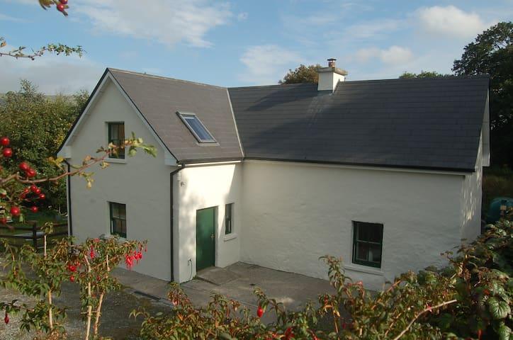 Connemara Artists Cottage - Maam - Srub