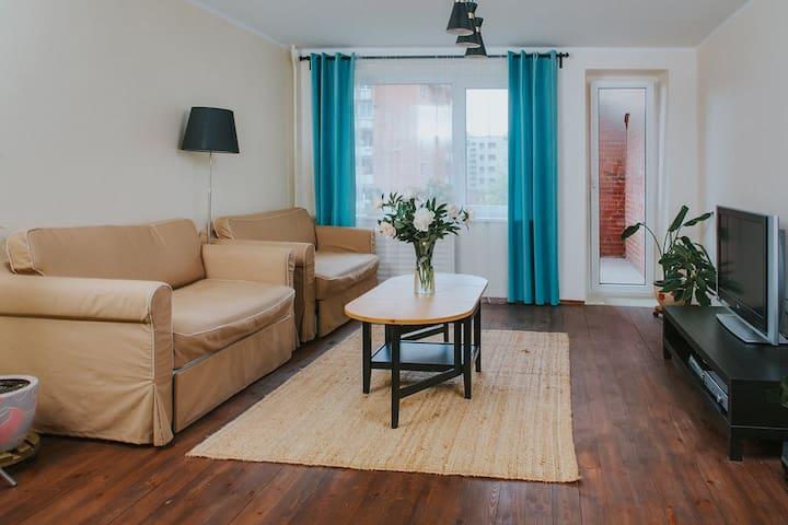 Home away from home in Druskininkai - Druskininkai - Appartement