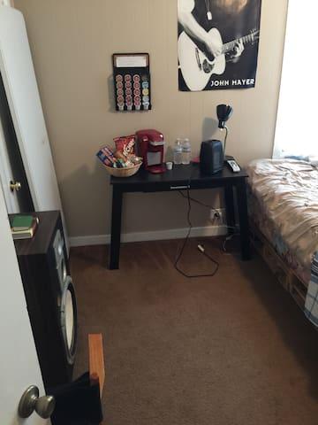 Room in central Starkville - Starkville - Maison
