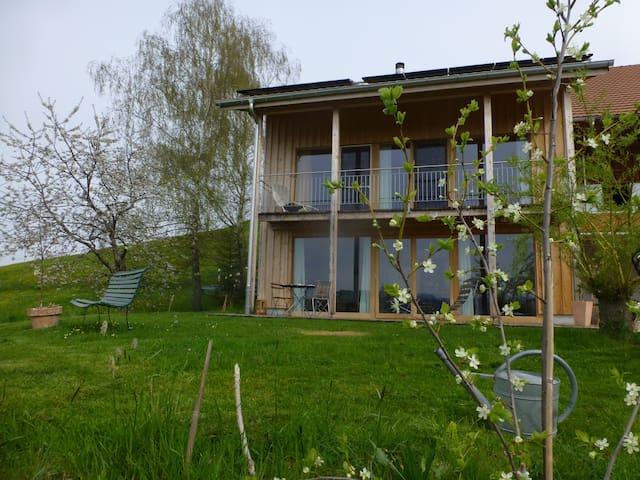 be and be mit Weitblick und Herz 2 - Lütisburg - Casa