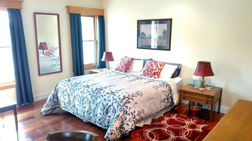 Master Suite (LA & Orange County) - see pics! - Whittier