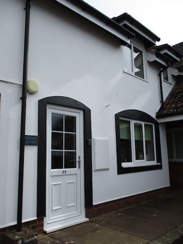 Bright Water riverside cottage - Wroxham