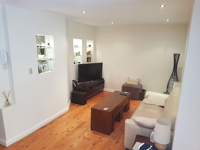 Private room at Mount Melleray - Manly - Appartement