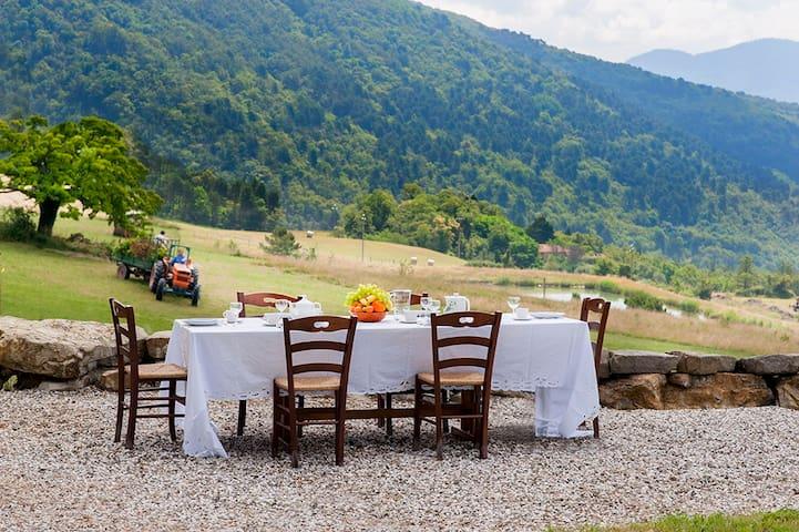 Le Lucetole, Tuscany - Montemurlo - Departamento