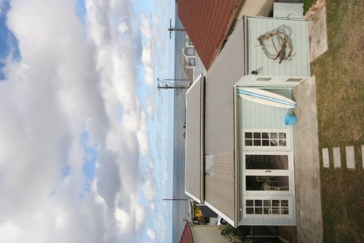 Beach Cottage Bliss - Coledale - Ev