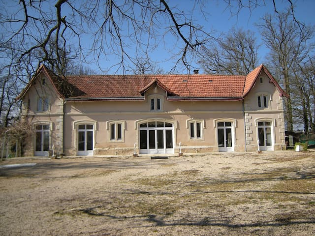 STUNNING CHATEAU VILLA NR POITIERS - Chalandray - 一軒家