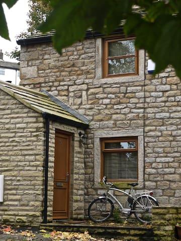 Dairy Cottage - Foulridge