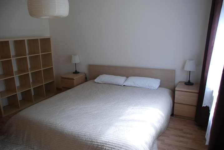 Holiday apartment - Ground Floor - Olpe - Appartement