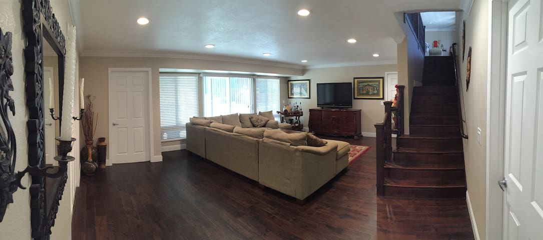 Private Room in Luxury Home | Upscale Neighborhood - Hayward - Talo