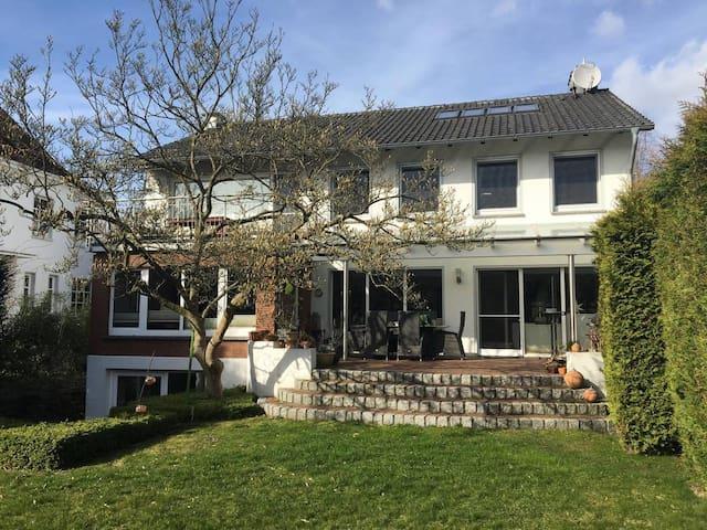 Schönes Privatzimmer in Toplage (1) - Minden - Casa