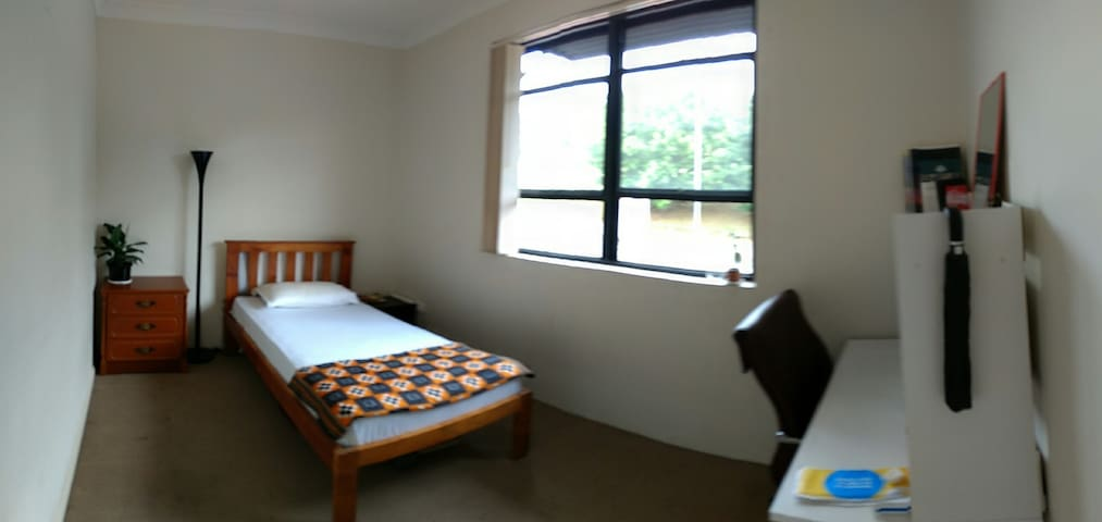 Your Sydney getaway stay. - Parramatta - Appartement